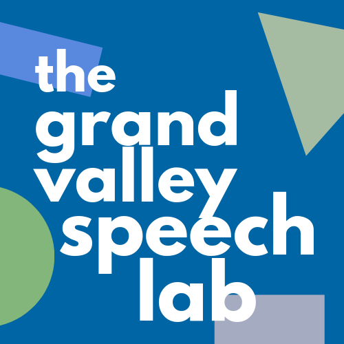 How to Communicate with Users - Sponsored By GVSU Speech Lab