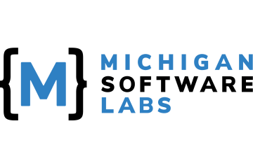 Michigan Software Labs Logo